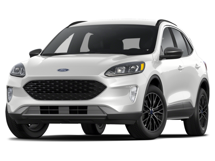Ford Escape SEL hybride rechargeable