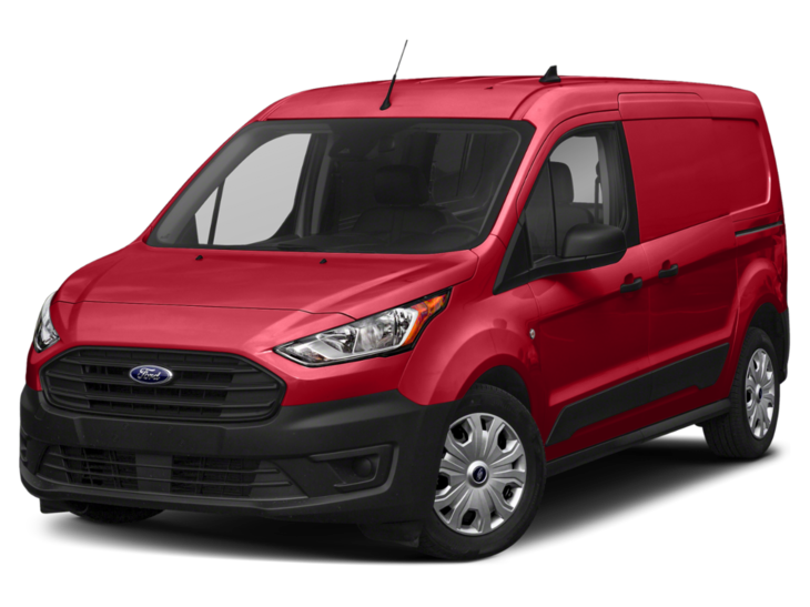 Ford Fourgon Transit Connect XL