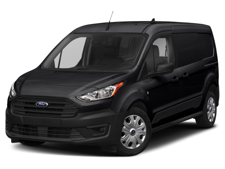Ford Fourgon Transit Connect XLT