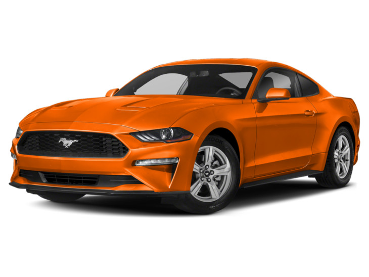 Ford Mustang GT Premium