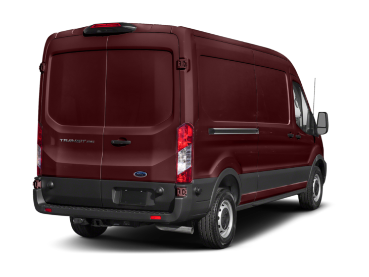 Ford Transit fourgon utilitaire