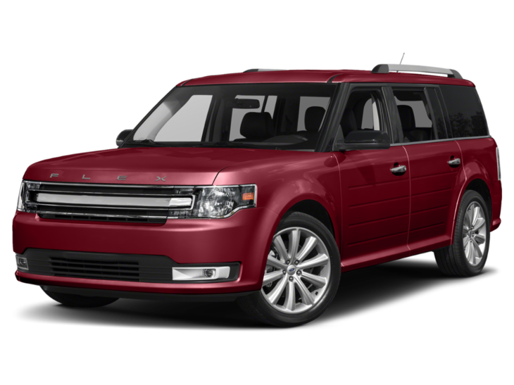 Ford Flex Limited EcoBoost