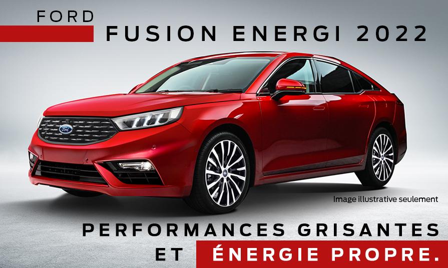 Fusion Energi 2022